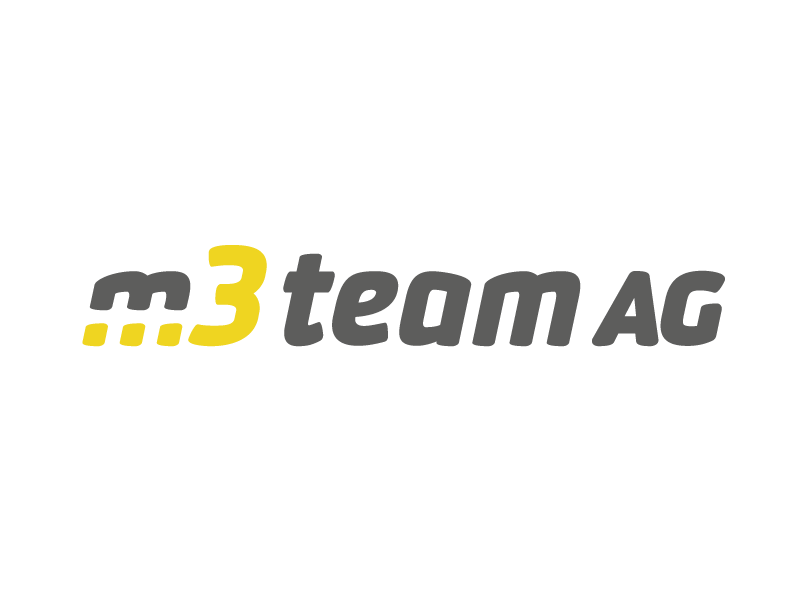 Re-Design m3team ag