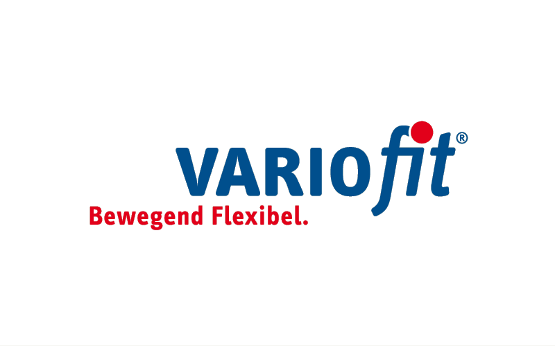 Logodesign vario fit
